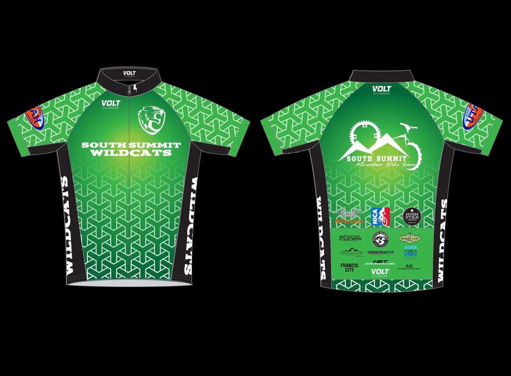 South Summit MTB XC Race Jersey