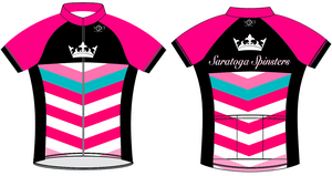Saratoga Spinsters Jersey