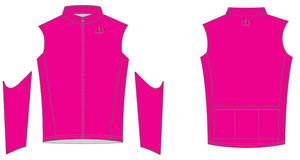 Saratoga Spinsters Cycling Vest
