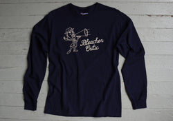 Bleacher Critic - Gil Script Long Sleeve