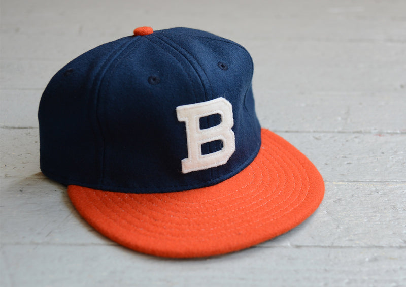 Brooklyn Bushwicks Ballcap - Ebbets Field Flannels