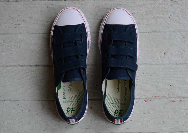 PF Flyers Center Lo 3v - Navy