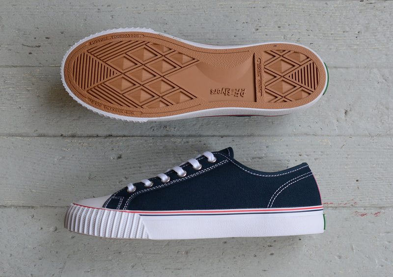 PF Flyers Center Lo - Navy