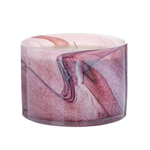 Coro Mulberry 5 Wick Statement Candle