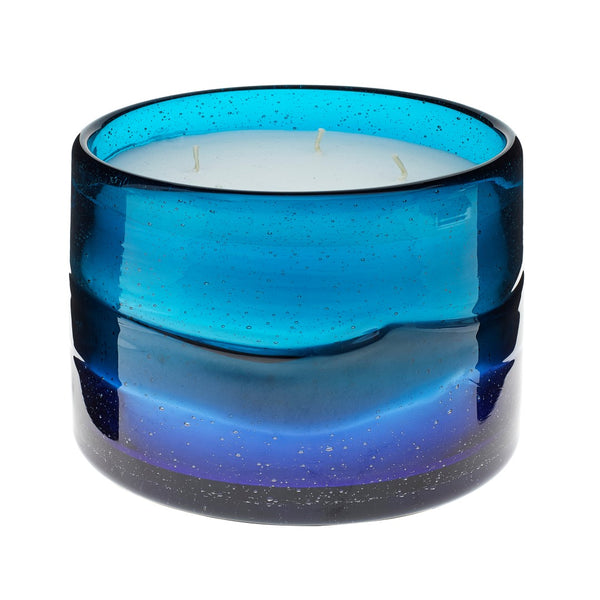 Chandre Cobalt 5 Wick Scented Candle