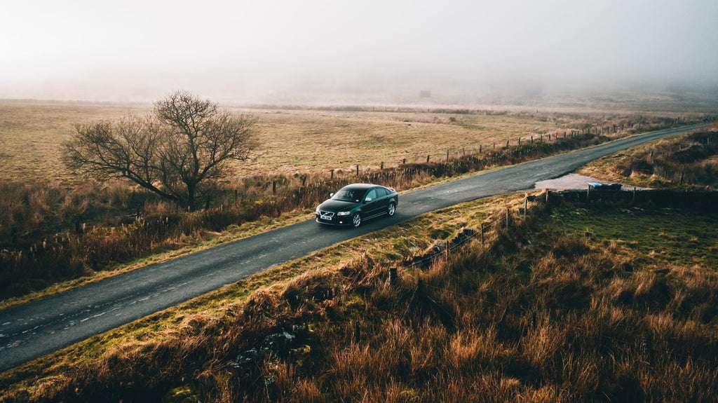 5 Top Tips for the Munro Road Trip