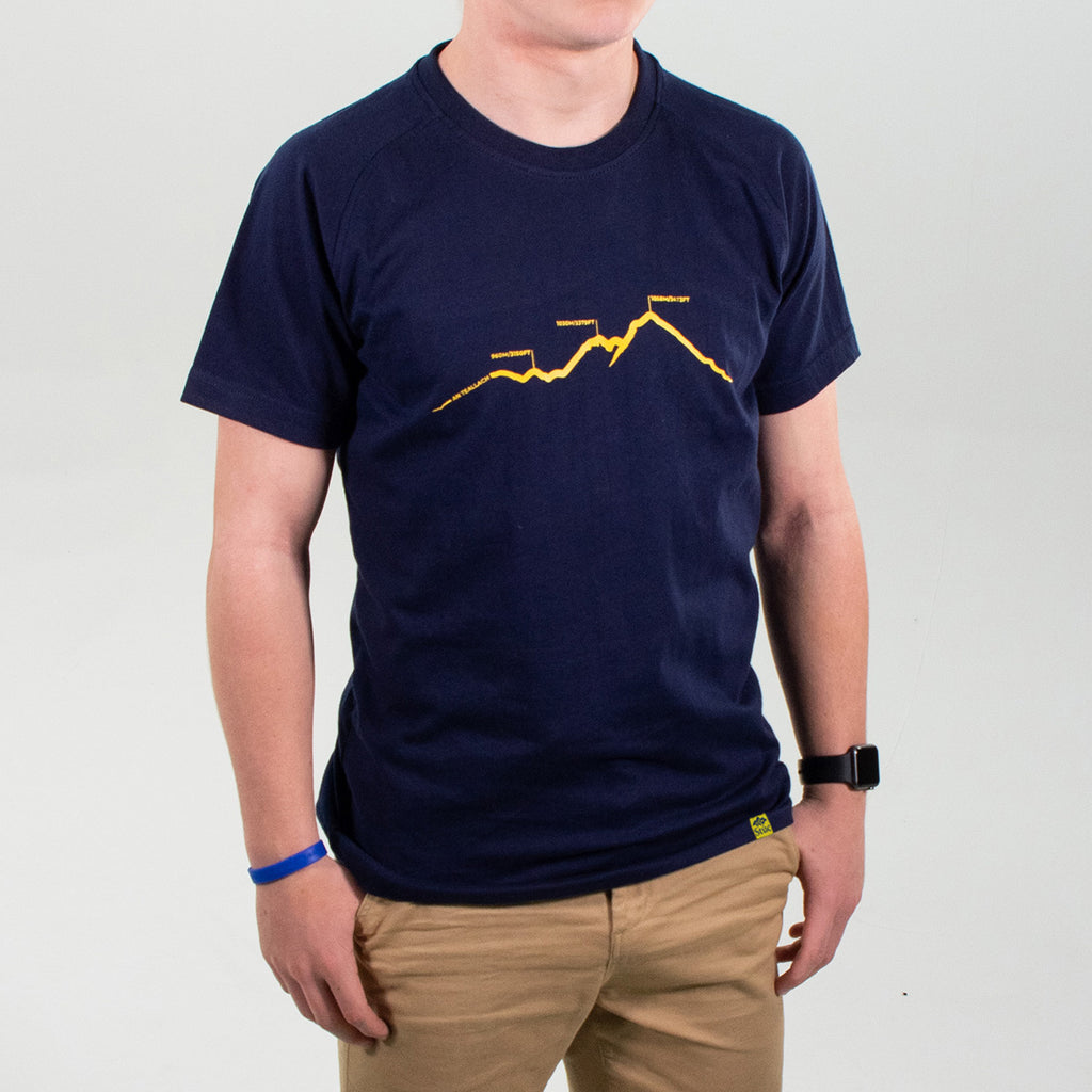 'An Teallach' T-Shirt
