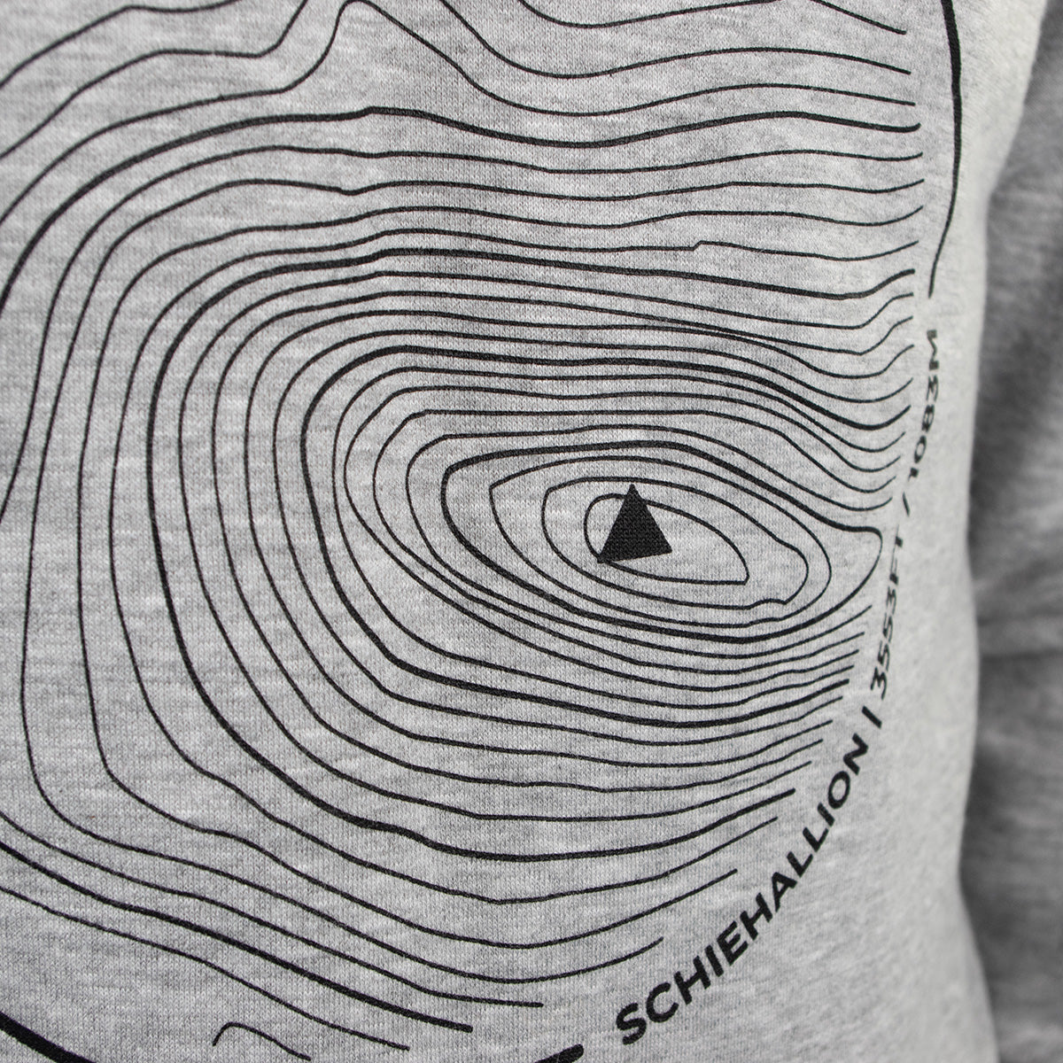 'Schiehallion' Sweatshirt