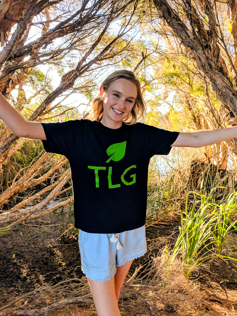 TLG Cotton T-Shirt