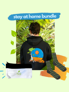 Stay at Home Bundle