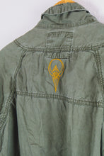 Load image into Gallery viewer, Military Green Bomber - Sigil Collection