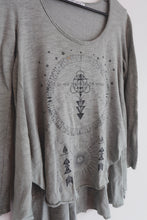 Load image into Gallery viewer, Olive Dragonfly Long Sleeve