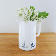 Load image into Gallery viewer, Yacht milk jug (CMT 130)
