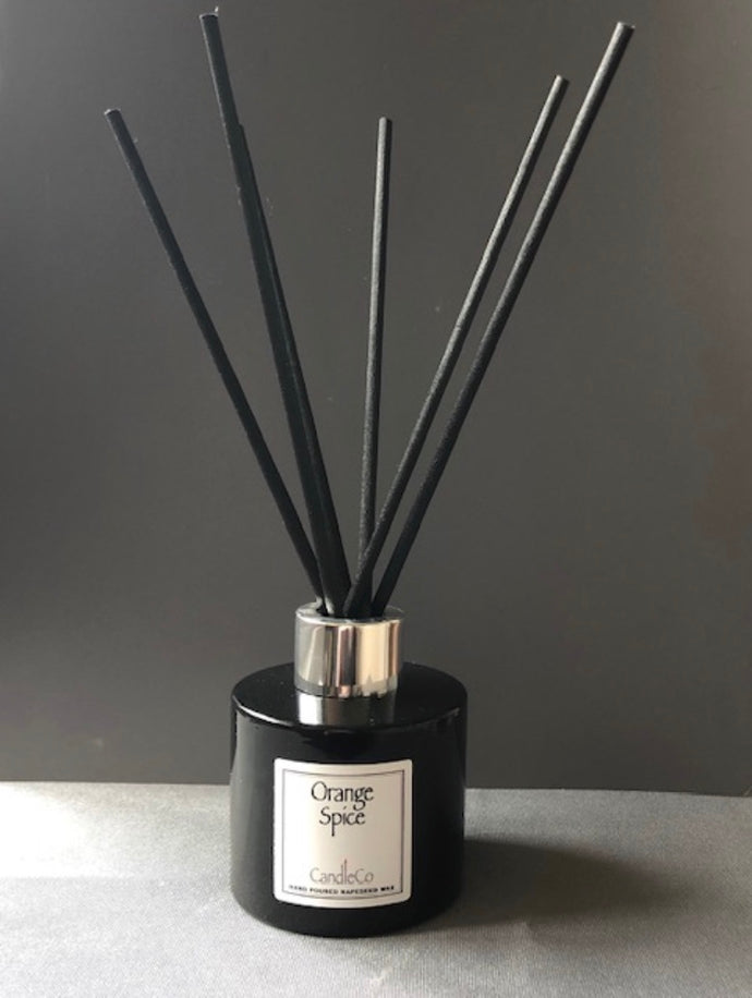 CandleCo - Orange spice reed defuser