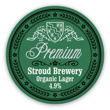 Load image into Gallery viewer, Premium larger Stroud brewery 500ml