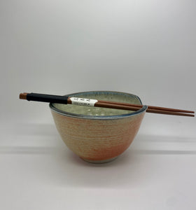 Woodfired soda noodle bowl (JW 12)