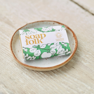 Limited edition travel soap gift set and mini soap gift set