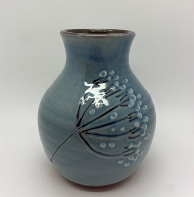 Cow parsley vase (SVC)