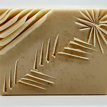 Load image into Gallery viewer, 'Le Jaune' Bergamot Bath Bar 120g (RandM)