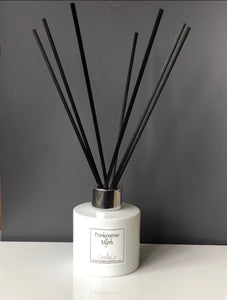 Frankincense and Myrrh reed diffuser (CandleCo)