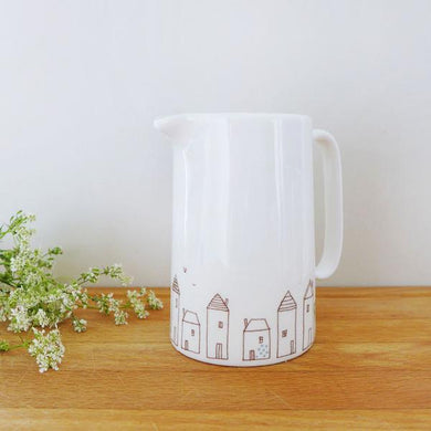 Neighbourhood milk jug (CMT 129)