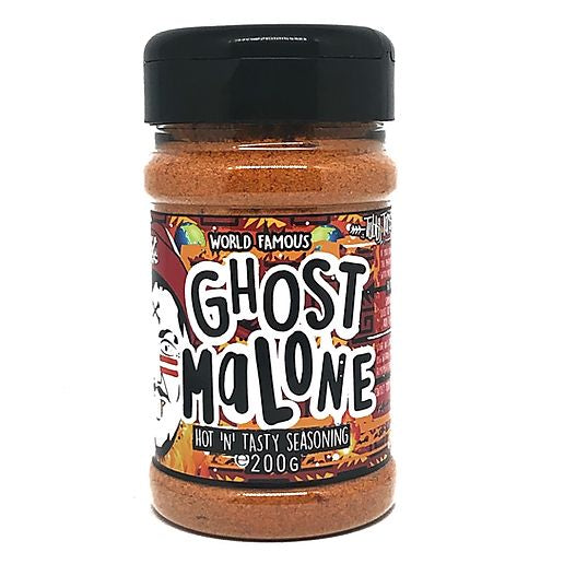 Ghost malone seasoning 200g (Tubby)