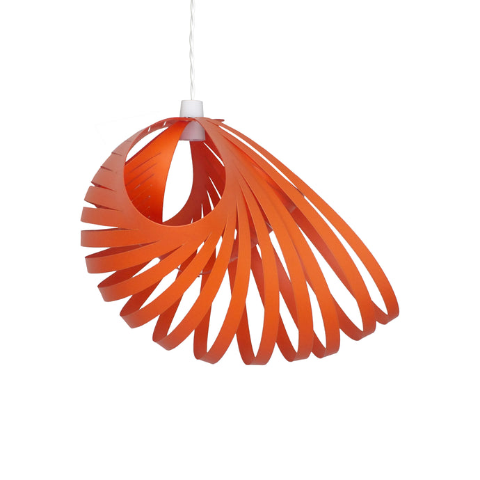 Nautica lampshade ( Orange )