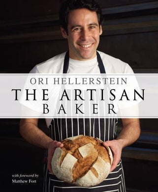 The artisan baker