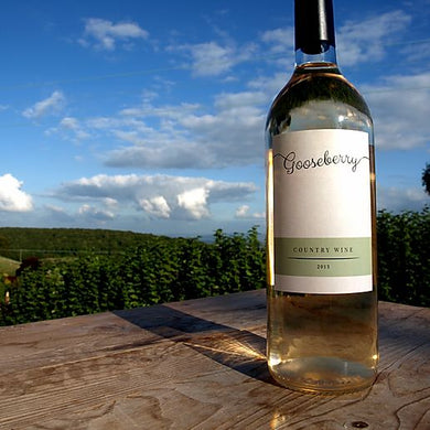 Gooseberry wine                                            VQ country wines