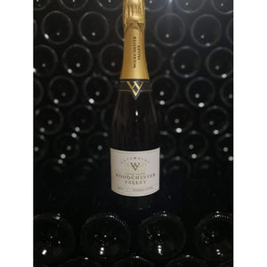 Woodchester valley vineyard reserve cuvée