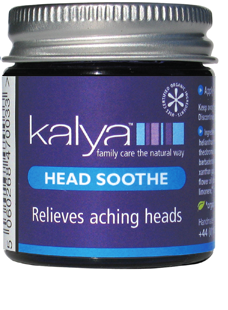 Head soothe 30ml (Kalya)