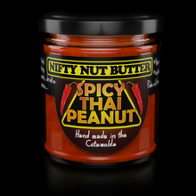 Load image into Gallery viewer, Spicy Thai peanut butter (NIFTY)
