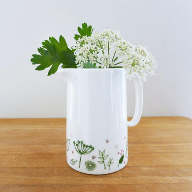 Countryside milk jug (CMT 131)