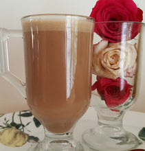 Load image into Gallery viewer, Rose hot chocolate 300g (FANDT)
