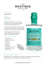 Load image into Gallery viewer, The Boutique Distillery Cotswold Gin 50cl (Boutique)