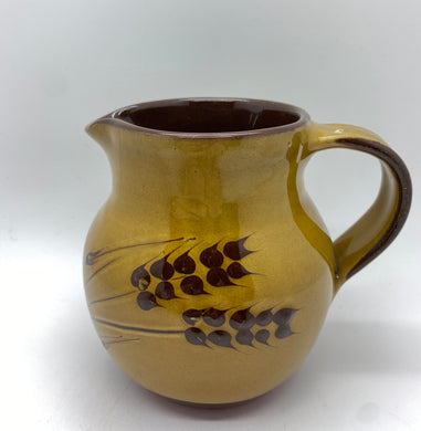 Wheat jug (SVC)