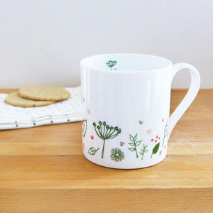 Countryside mug