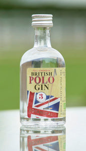 Gin miniature 50ml (POLO)