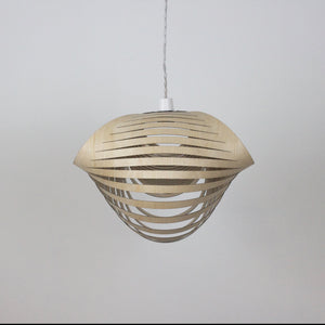Kaigami - The Nautica Birch Ply Light-Shade (Natural)