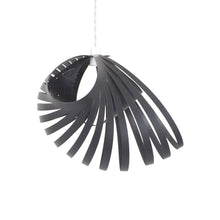 Load image into Gallery viewer, Nautica lampshade (black)