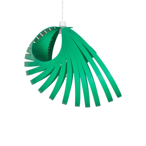 Kaigami - Nautica green light shade