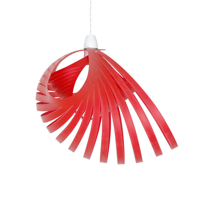 Kaigami - Nautica Red light shade