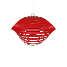 Load image into Gallery viewer, Kaigami - Nautica Red light shade