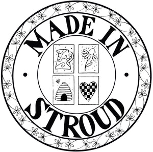 The Made in Stroud online shop gift Vouchers