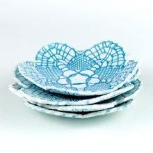 Load image into Gallery viewer, Tara Davidson- Small lace bowl