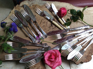 Top Table Cutlery