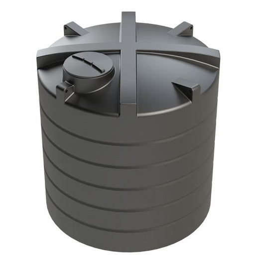 Enduramaxx 10000 Litre Molasses Tank Techni-Pros - techni-pros