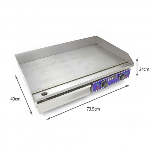 kukoo-70cm-wide-electric-griddle Techni-Pros - techni-pros