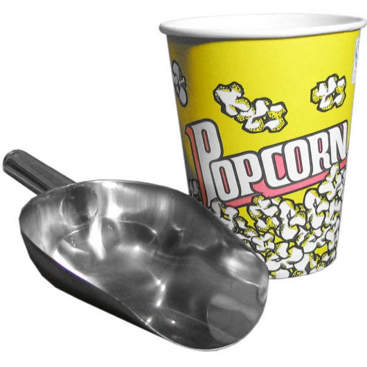 kukoo-stainless-steel-popcorn-scoop Techni-Pros - techni-pros