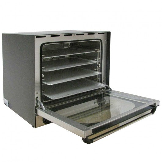 kukoo-60cm-wide-convection-baking-oven Techni-Pros - techni-pros